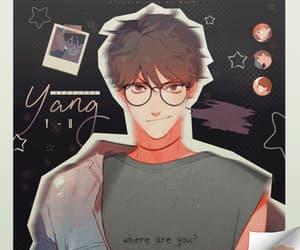 aesthetic, Boys Love, and yaoi image