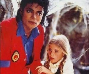1980s, king of pop, and michael jackson image