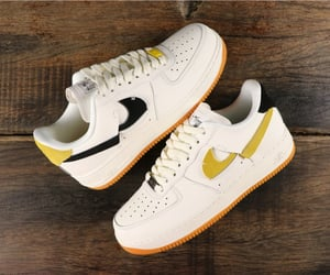 air force 1, sneakers, and nike image