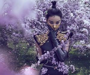 actress, ni ni, and aesthetics image