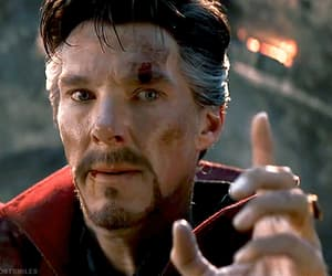 gif, doctor strange, and Marvel image