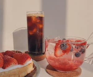 aesthetic, delicious, and desserts image