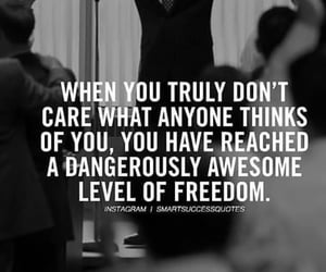boss, confidence, and freedom image