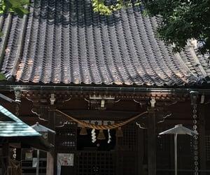 神社 and ⛩ image