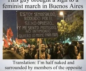 amazing, feminism, and memes image