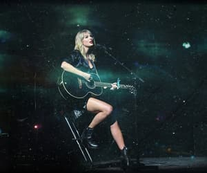 13, guitar, and taylorswift image