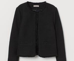H&M and tweed jacket image