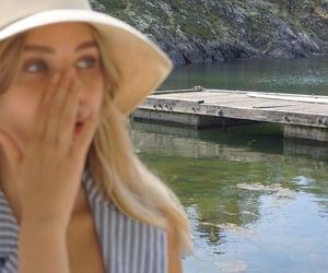 aesthetics, beauty, and docks image