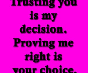 quotes, trusting, and relationships quotes image