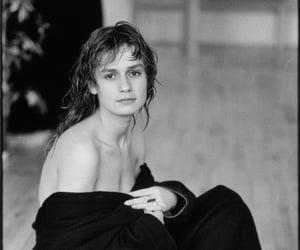 photography, portrait, and sandrine bonnaire image