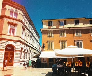 August, balkans, and beautiful city image