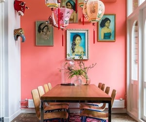 colors, room, and decor image