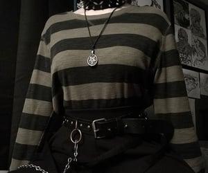alternative, fashion, and style image