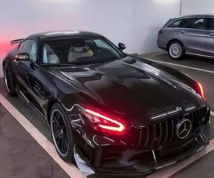 bling, car, and mercedes image