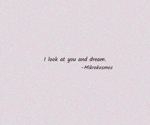 aesthetic, feelings, and dreams image