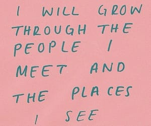 quotes, pink, and indie image