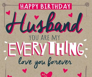 bday, forever, and marriage image