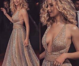 beautiful, style, and woman image