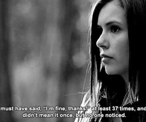 entertainment, quotes, and elena gilbert image
