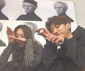 asian, black, and boy image