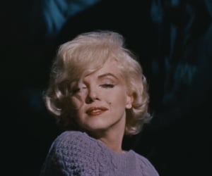 1960, her best, and Marilyn Monroe image