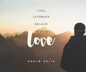 amen, celebrate, and jesus image