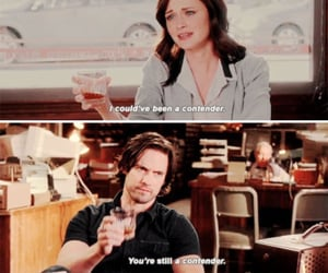 gilmore girls, jess, and cute image