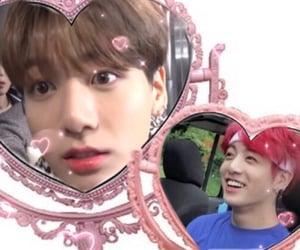 kpop, jungkook, and jeon jungkook image
