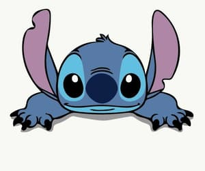 lilo & stitch, stitch, and wallpapers image