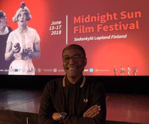 cinema, june, and festival image
