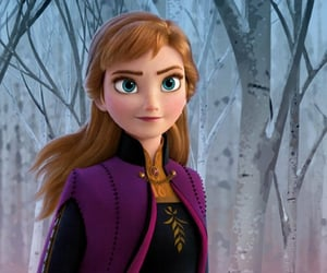 adventure, animation, and frozen image