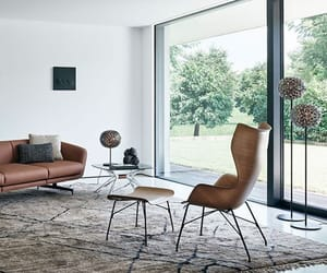 chair, design, and furniture image