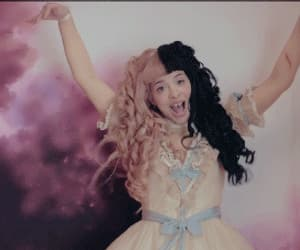 alternative, artist, and melanie martinez image