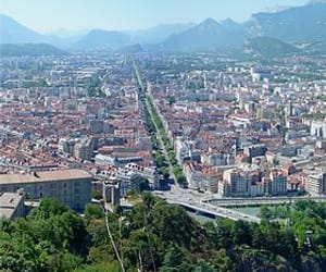 article, france, and grenoble image