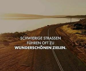 deutsch, weg, and sprüche image