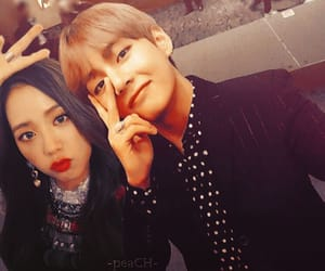 k-pop, taehyung, and ships image
