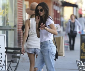street style, crystal reed, and teen wolf image