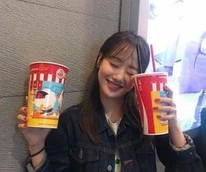 april, kpop, and naeun image