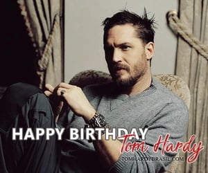 actor, birthday, and happy birthday image