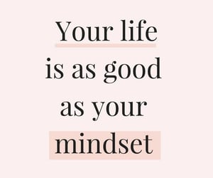good, life, and quote image