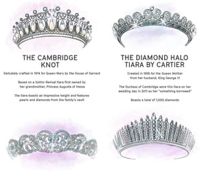 crown, luxury, and tiara image