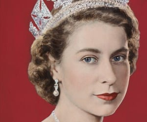 Elizabeth, queen king kingdom, and rule ruler laws image