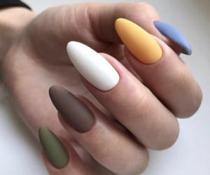 design, girls, and nails image