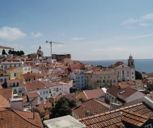 holidays, lisbon, and summer image