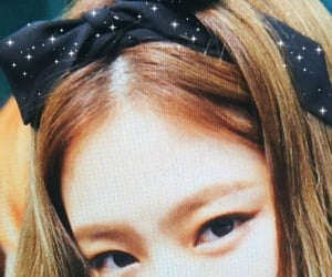 aesthetic, kpop, and jennie image