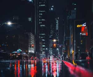 aesthetic, city, and downtown image