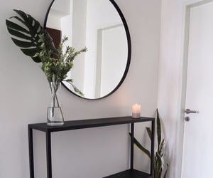 design, plants, and room image