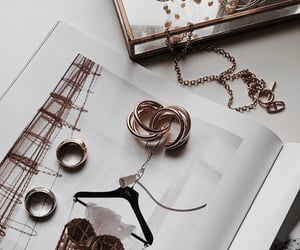 accessories, earings, and jewelry image