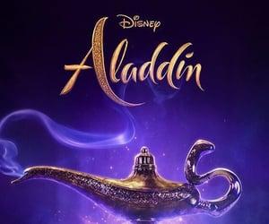 aladdin, mena massoud, and film image