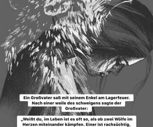 german, sayings, and text image